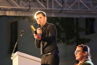 Răzvan Vicoveanu, nominalizat pentru rol secundar - Gala premiilor UNITER, în septembrie