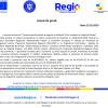 Lansare de proiect la Spitalul Clinic Județean de Urgență Oradea