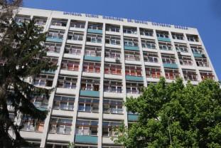 Inspectorii DSVSA au efectuat un control şi au dispus remedierea problemelor - Nereguli la cantina Spitalului Municipal