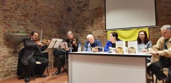 Semnal editorial Ștefan Lazăr - O carte despre esența vieții