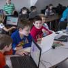 Fondul Științescu, la bilanț - Educația poate fi distractivă