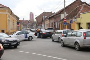 Strada Ady Endre - Piaţa Ferdinand - Strada Iosif Vulcan - Circulaţia rutieră a suferit modificări
