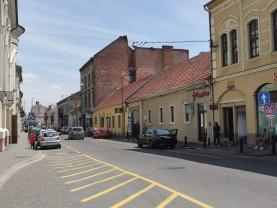 Circulație închisă pe Calea Aradului şi Traian Moșoiu