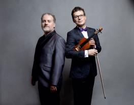 """Turneul Internațional Stradivarius ajunge la Oradea - """"Odă bucuriei"""", în scop caritabil"""