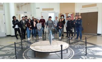 Cu alți ochi - Ce spun studenții Erasmus despre Oradea