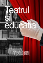O campanie pentru elevi la Teatrul Regina Maria - Teatrul și educația