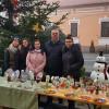 """La Colegiul Național """"Teodor Neș"""" Salonta - Târg caritabil de Crăciun"""