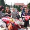 Direcția de Asistenţă Socială s-a umplut de culoare - Târg de Paști la Oradea