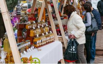 În weekend, la Oradea - Târgul Gusturilor şi Produselor din Valea Ierului