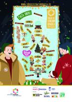 Începând de astăzi, în Piața Unirii - Târgul de Crăciun Oradea