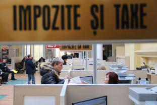30 septembrie, scadenţă la impozite şi taxe locale - Termen fără majorări