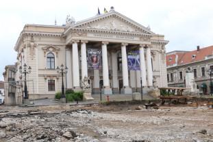 Surprizele Teatrului Regina Maria - Magia Scenei continuă online