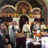 Biserica Ortodoxă din Telechiu, la aniversare - 100 de ani de la punerea pietrei de temelie