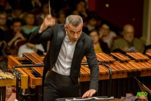 Unul dintre cei mai apreciați muzicieni români ai momentului - Tiberiu Soare, la Festivalul Primăverii