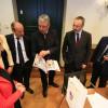Preşedintele CJ Bihor, vizite în Germania şi Italia - Bilanţ după periplul european