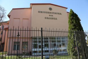 """Conferință națională la Universitatea din Oradea - """"Studenții de azi, profesioniștii de mâine"""""""