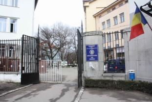 Cel puțin până la sfârșitul lunii, - Universitatea din Oradea își suspendă cursurile