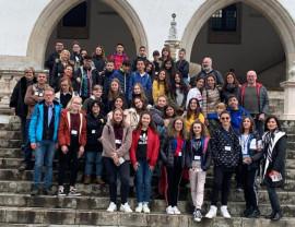 """La Colegiul Naţional """"Iosif Vulcan"""" din Oradea - Două proiecte Erasmus în desfășurare"""