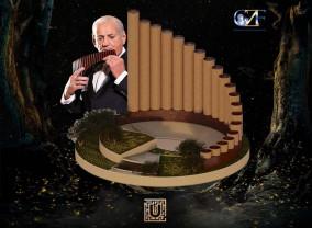 """Premieră la Untold - Concert susținut de """"Regele Naiului"""""""