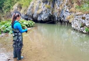 """Un nou proiect Aqua Crisius - ',Valea Iadului, un colț de Rai"""""""