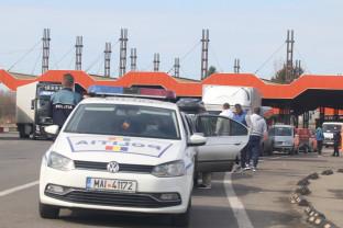 Poliţia de Frontieră atrage atenţia - Folosirea unor certificate Covid falsificate este infracţiune