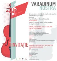 În Catedrala Episcopală - Festival de muzică clasică și ecleziastică