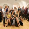 În deschiderea Varadinum Dance Festival - Arta dansului, în fotografii de excepţie