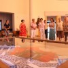 Pentru iubitorii de tradiţii, la Biblioteca Judeţeană - Expoziţie de Obiecte de Artizanat