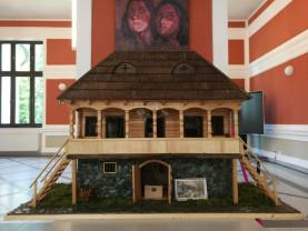 Bihorenii, invitați să sprijine reconstruirea casei Șușman - Versantul Partizanilor din Apuseni