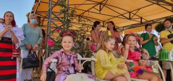 """Festivalul Internaţional """"Capitala Muzicală"""", la Sibiu - Vivere și-a demonstrat din nou clasa"""
