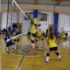 CSU Oradea – CSM Sighet 3-0 - Victorie facilă a voleibalistelor