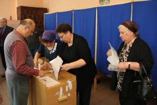 Alegerile europarlamentare, rezultate finale - PNL a câştigat în Bihor