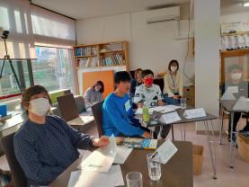 """Proiect internațional Oradea-Yokohama - Pasiunea pentru """"anime"""" și """"manga"""" i-a unit"""