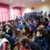 Ziua Mondială a Apei, sărbătorită în judeţ - Întâlniri cu copii din Tinca şi Beiuş