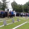 De Ziua Eroilor, la Beiuș - Manifestări în Cimitirul Eroilor