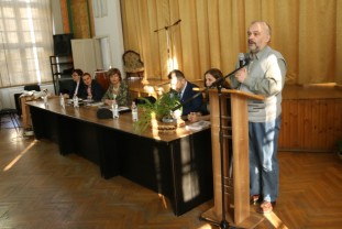 """Pentru elevi, profesori și părinți - Zilele Colegiului Național """"Mihai Eminescu"""""""