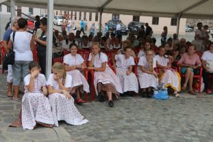 În perioada 7-8 septembrie. Sărbătoare în Cetate - Zilele Culturii Slovace