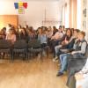 Educaţia, prioritate naţională - Manifestări în şcolile aleşdene