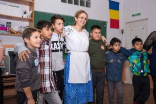 Ziua Minorităților Naționale din România - Workshop-uri pentru elevi