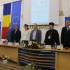 De Ziua Mondială a Educației - Conferință în Aula Magna