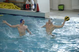 Liga Campionilor la polo pe apă - CSM Oradea va juca în preliminarii