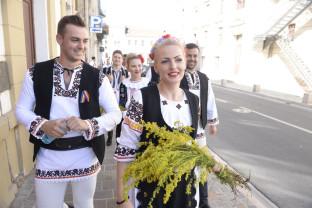 Sărbătoarea Soarelui și a Lunii, la Oradea - Ziua Iei și Sânzienele