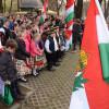 Ziua Naţională a Ungariei, sărbătorită la Oradea - Mesaje şi momente artistice