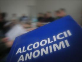 Asociaţia Alcoolicilor Anonimi Oradea - Alcoolismul este o boală, nu un viciu