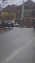 Şoferul a pierdut controlul volanului şi s-a izbit de un stâlp - Accident mortal în Tinca