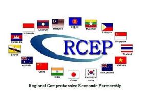 Înţelegere între naţiunile din zona Asia-Pacific - Cel mai mare acord comercial din lume