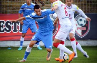 De la Izvorul Cociuba Mare, la FCSB - Adrian Șut a semnat cu echipa lui Becali