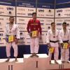 CN de judo pentru juniori I - Un orădean, pe cea mai înaltă treaptă a podiumului