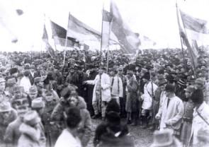 100 de ani. Marşul spre Marea Unire (1916-1919) - Marea Adunare Naţională de la Alba Iulia (II)