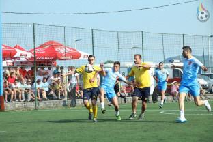 Au ratat calificarea la turneul final de minifotbal - AEK Oradea şi FCSB Beiuş, eliminate în